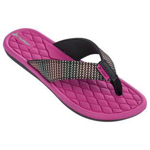 560f926bd5cd65 Womens Cloud Flip Flops (Pink)