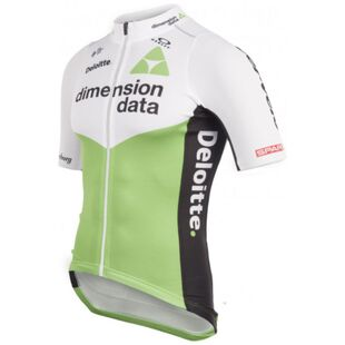 d0377da84 Mens 2018 Race Fit Jersey (Green White Black)