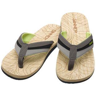Sinner Ruteng Men's Flip Flops