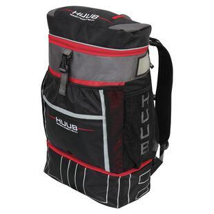 d70ce0491554 Tranisition Bag (Red Black)