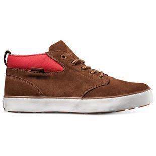 Ridgemont Monty Hi Womens Shoes 39 EU Brown Elmwood epPeuhs