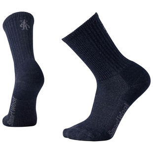 340887ff36d Hike Ultra Light Crew Merino Socks (Navy)
