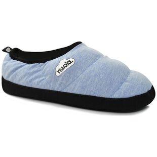 ed42b8fef083 Nuvola. Kids Marbled Slippers (Blue)