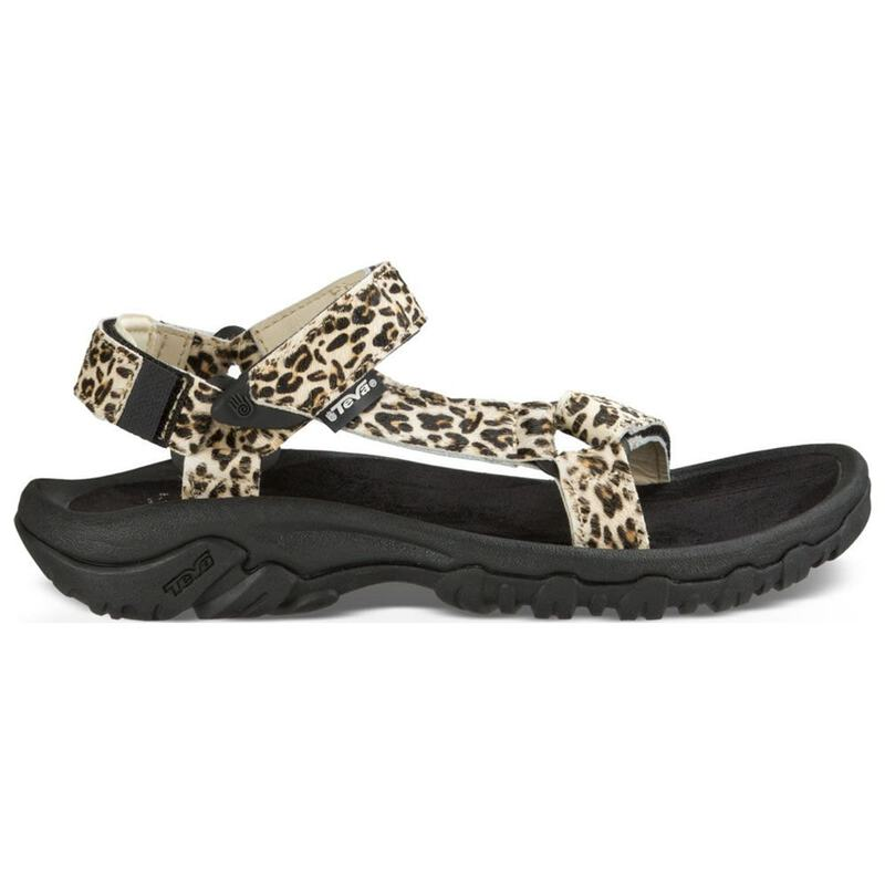e320a28d82d2 Teva Womens Beauty   Youth Pony Hurricane XLT Sandals (Leopard ...