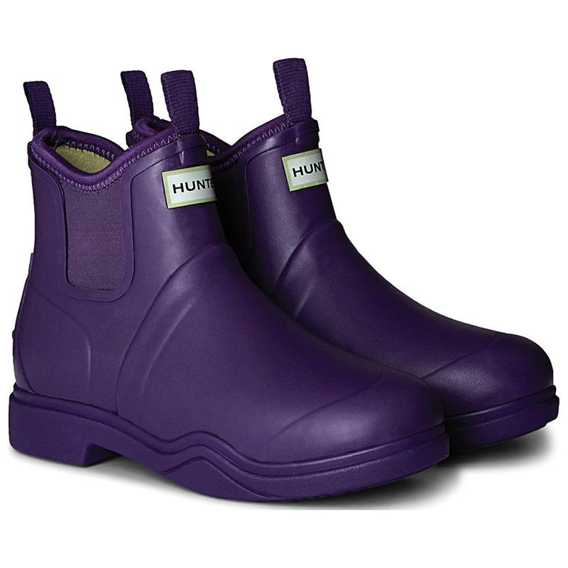 Hunter Original Short Men's Waterproof Rain Boots | Dillard's