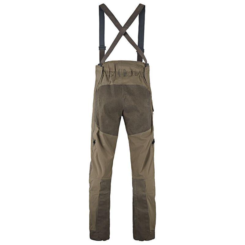 hot sale online e0606 f0c11 Klattermusen Mens Brage Trousers (Dark Khaki) | Sportpursuit.com