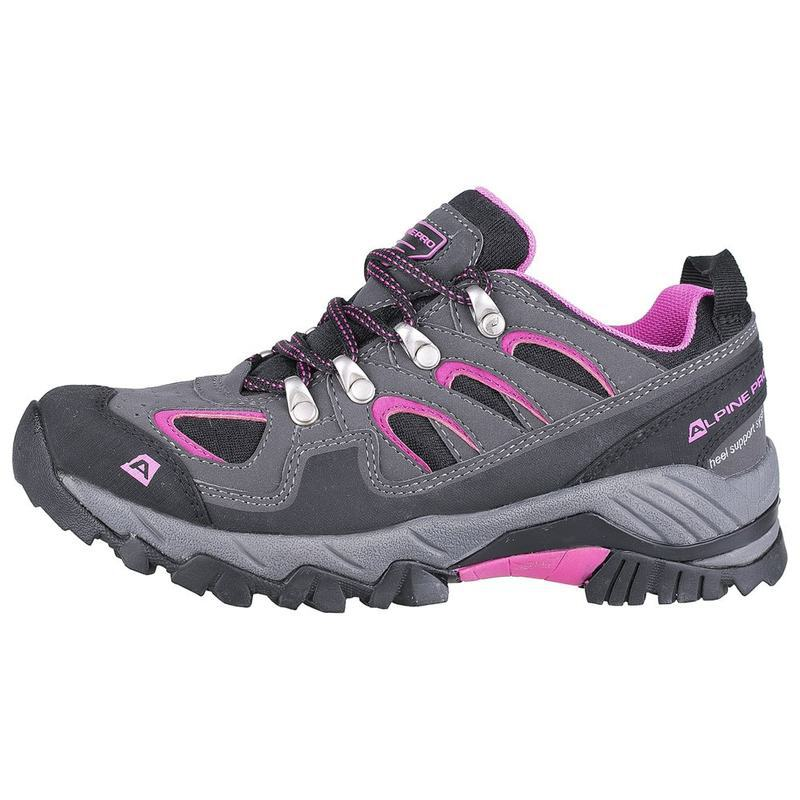 greyfuschia Outdoor Alpine Shoes Dinesch Womens Pro Sportpursuit qTpxOS7w