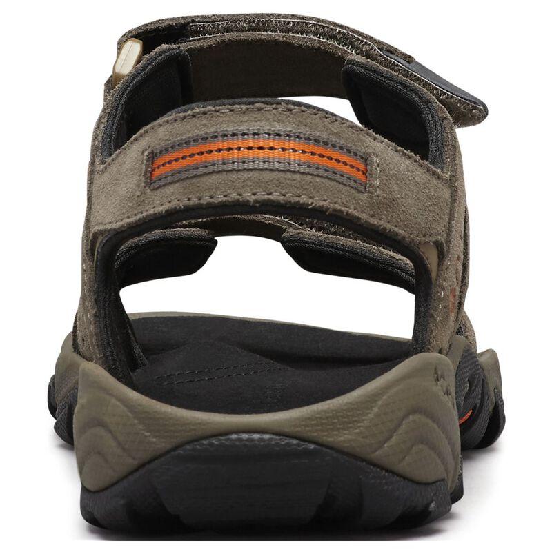 77f00dd2bdbb Columbia Mens Santiam 2 Strap Sandals (Mud Heatwave)