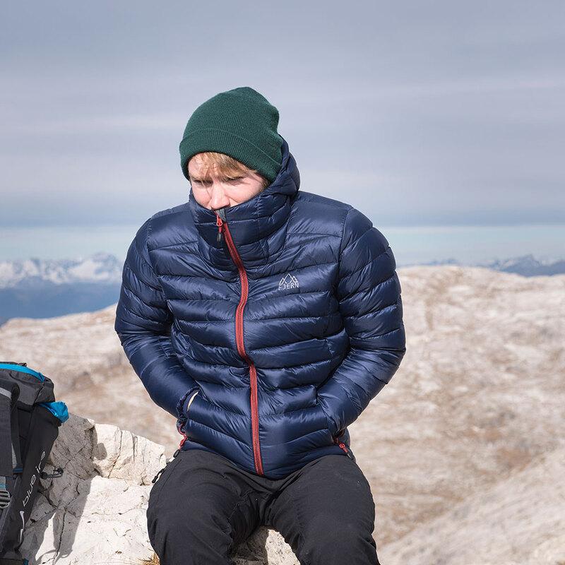 Arktis Ii Fjern Herren Jackeblau RL4jqc3AS5