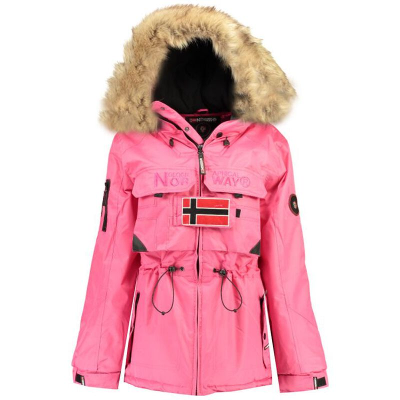 Norway Geographical The Best Jackets & Outdoor Gear