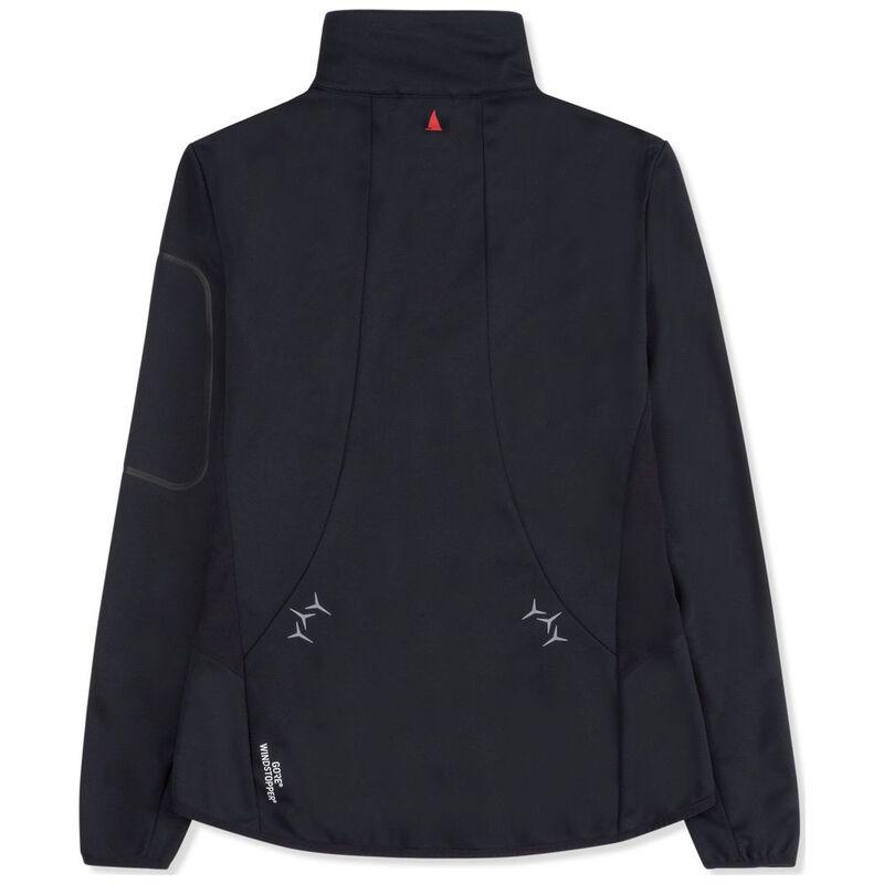 383afa5aa Musto Womens Elemental Windstopper Softshell Jacket (Black) | Sportpur