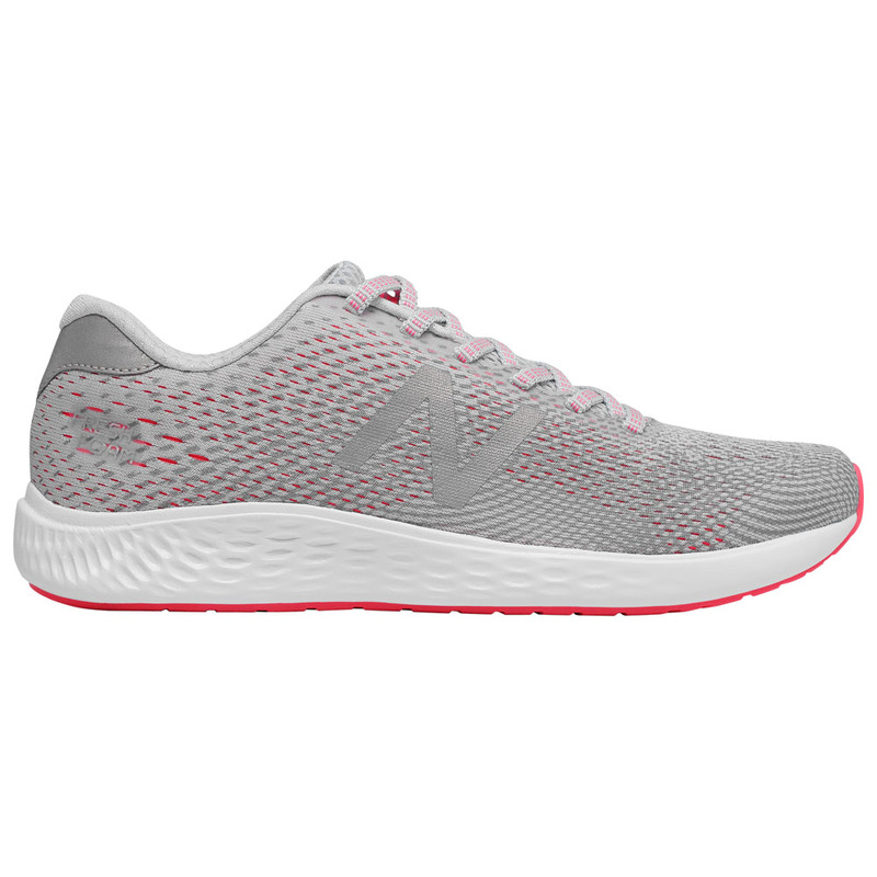 401b3d0c25a New Balance Womens Fresh Foam Arishi NXT Shoes (Grey ...