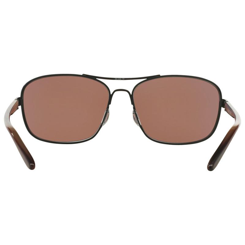 0bf07ef6fc7 Mens Santuary Polarized Sunglasses (Satin Black Grey Polarized)