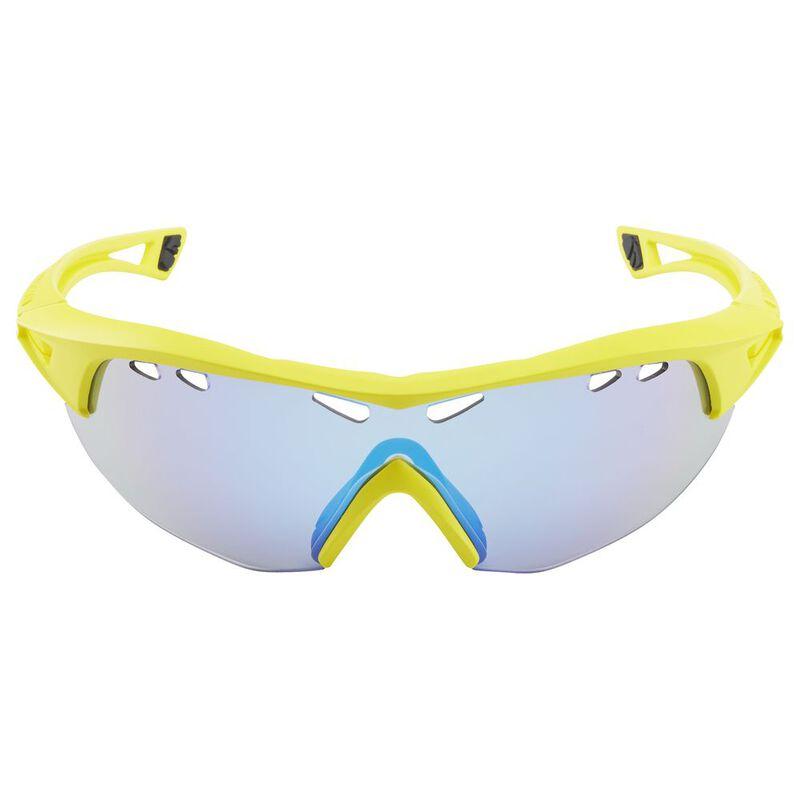 Madison Recon Glasses 3-Lens Pack (Matt Yellow Frame/Carl