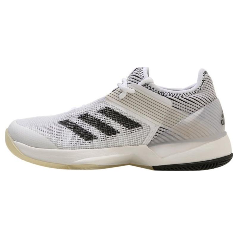 info for 6dd8c 78b5d Womens Adizero Ubersonic 3 Shoes (White)