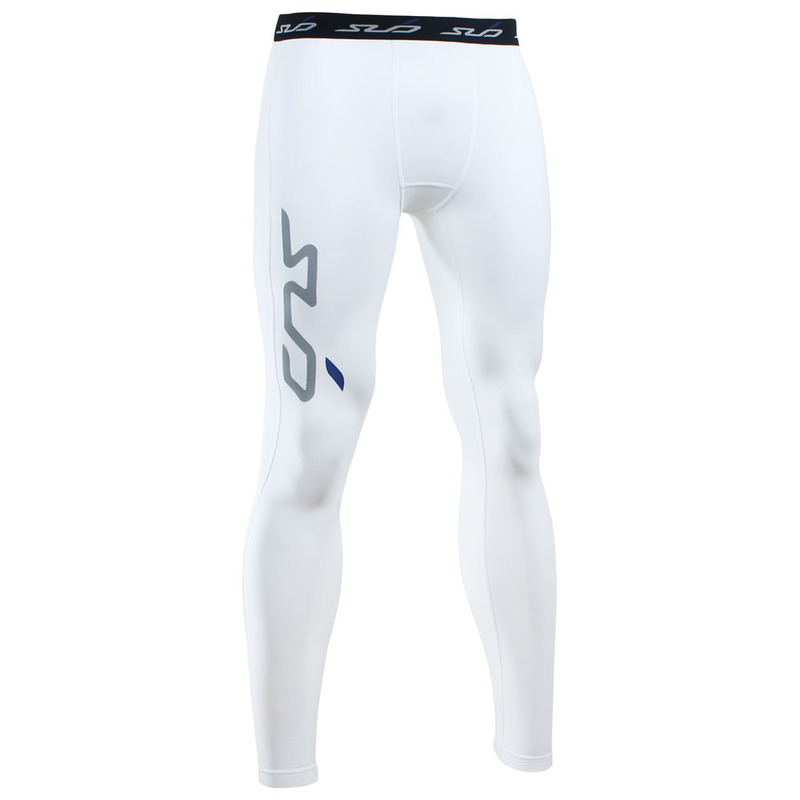Sub Sports Cold Compression Leggings (White)  8ec166bf4