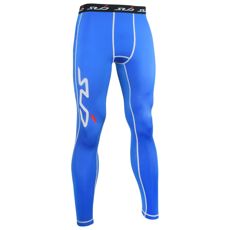 186fa931d5e0c5 Sub Sports Mens Dual Compression Leggings (Royal)   Sportpursuit ...