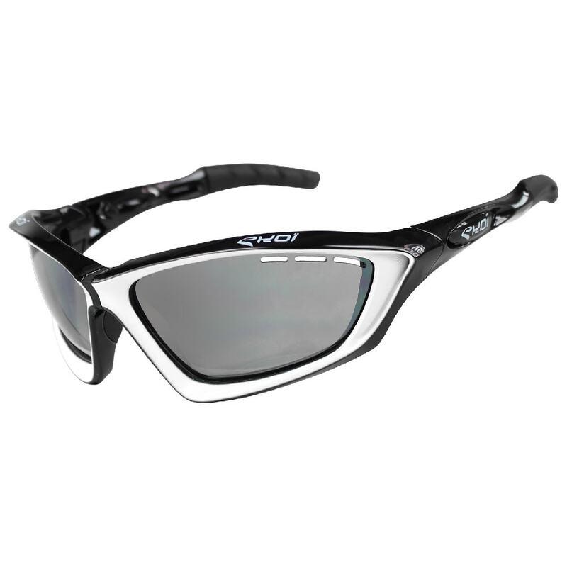 a0fb435e81 Ekoi Fit First Photochromic Sunglasses (Black White)