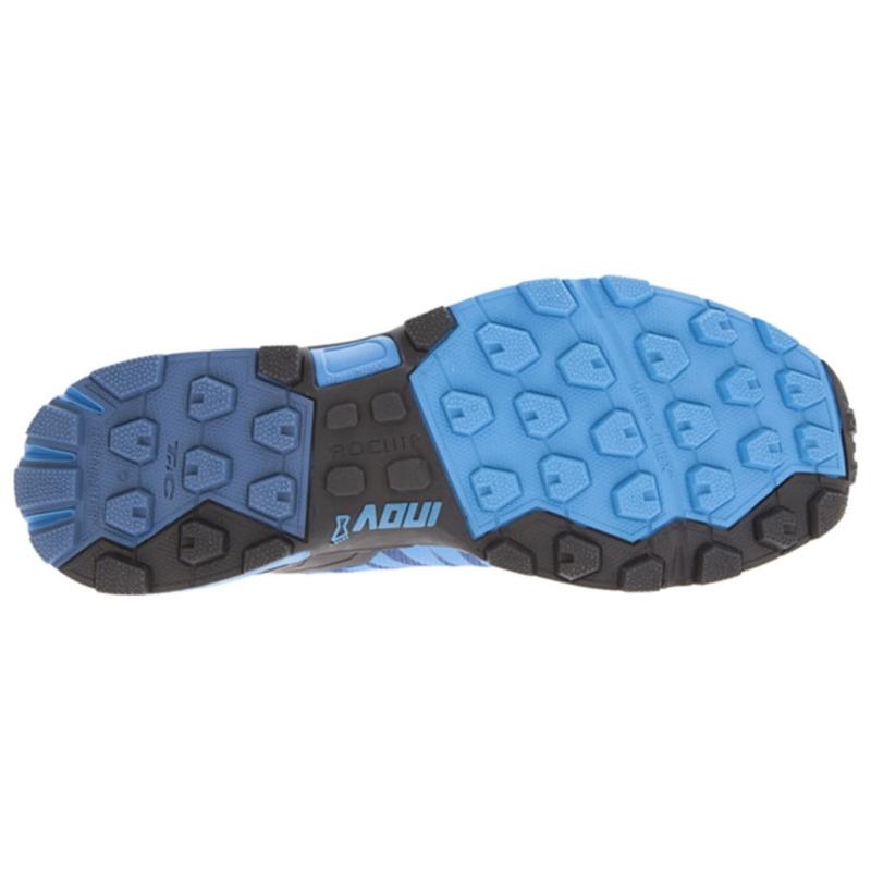 Inov8 Mens Roclite 290 Shoes (Blue Black White)  ce07fc72983