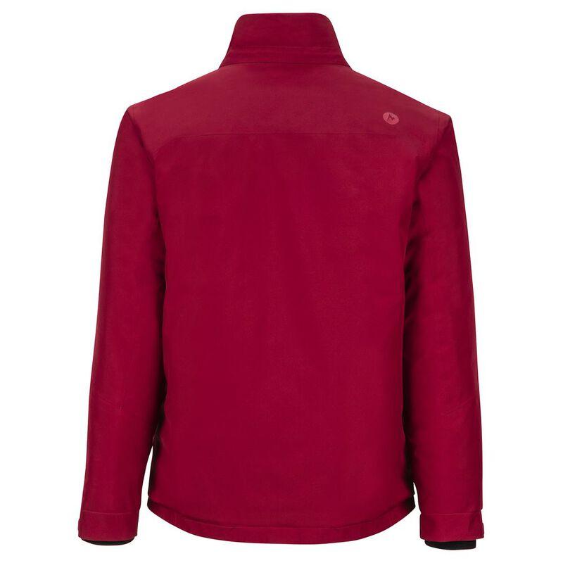 Marmot Mens Synergy Featherless Jacket (Brick