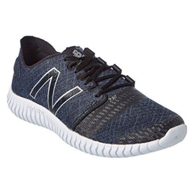 0814db89017d New Balance Mens 730 V3 Running Shoes (Black Impulse ...