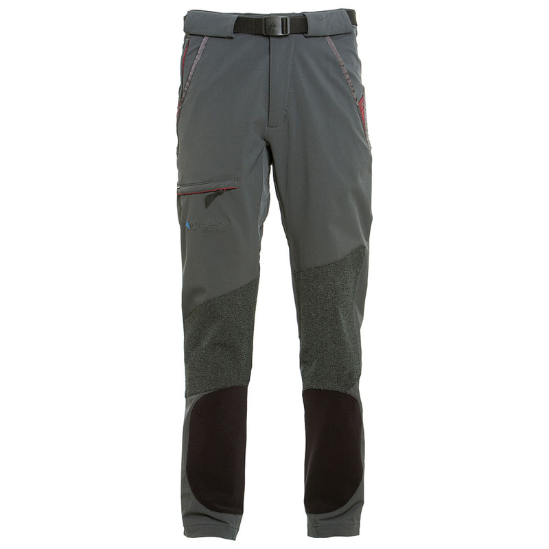 hot sales f1f28 d6031 Klattermusen Mens Mithril 2.0 Trousers (Dark Grey ...