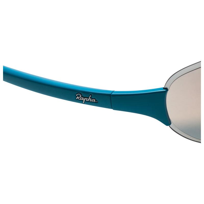 58447d62120 Rapha Pro Team Flyweight Sunglasses (Blue Bronze)