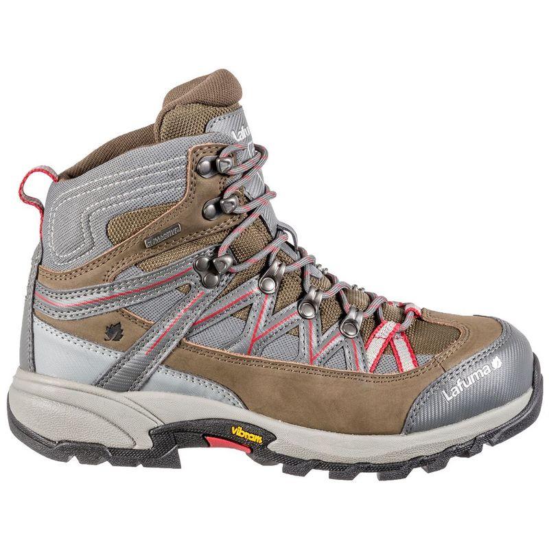 55c92af71b5c Lafuma Womens LD Atakama II Boots (Major Brown Barn)