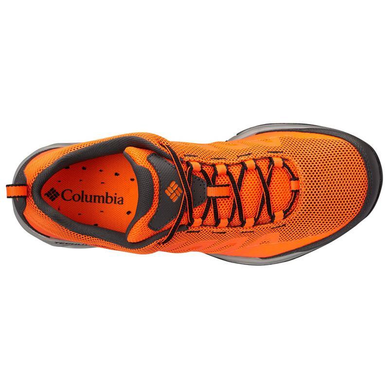 4f259b151b6f Columbia Mens Vapor Vent Outdoor Shoes (Blaze Black)