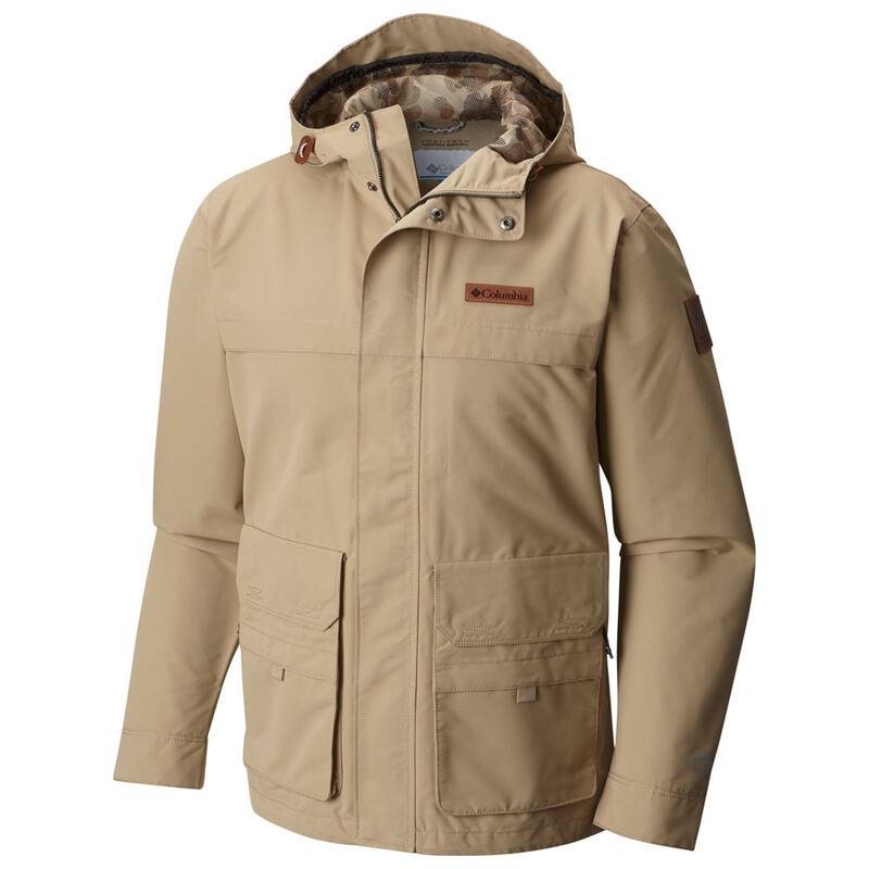 Columbia Mens South Canyon Jacket