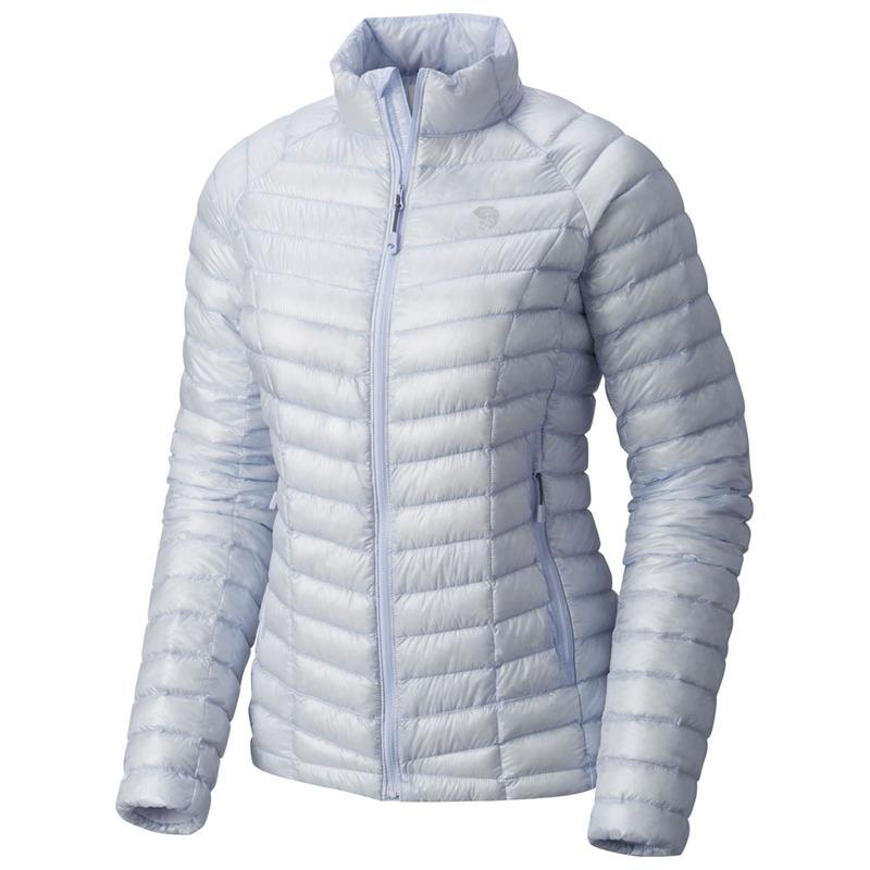 28093f654 Mountain Hardwear Womens Ghost Whisperer Down Jacket (Atmosfear) | Spo