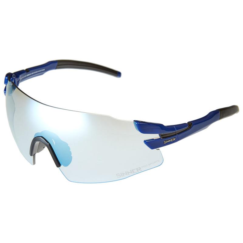 4218d2528277 Sinner Prospects Multi Lens Sunglasses (Dark Blue Black Blue Tran)