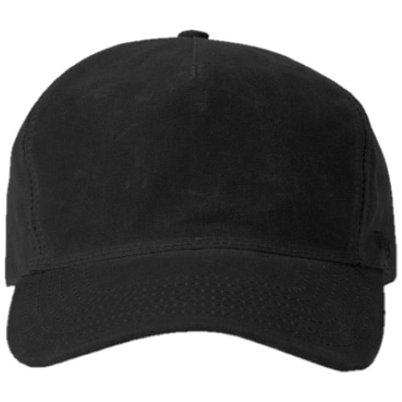 ad217094a8c Tilley TTC1 Trucker s Cap (Black)