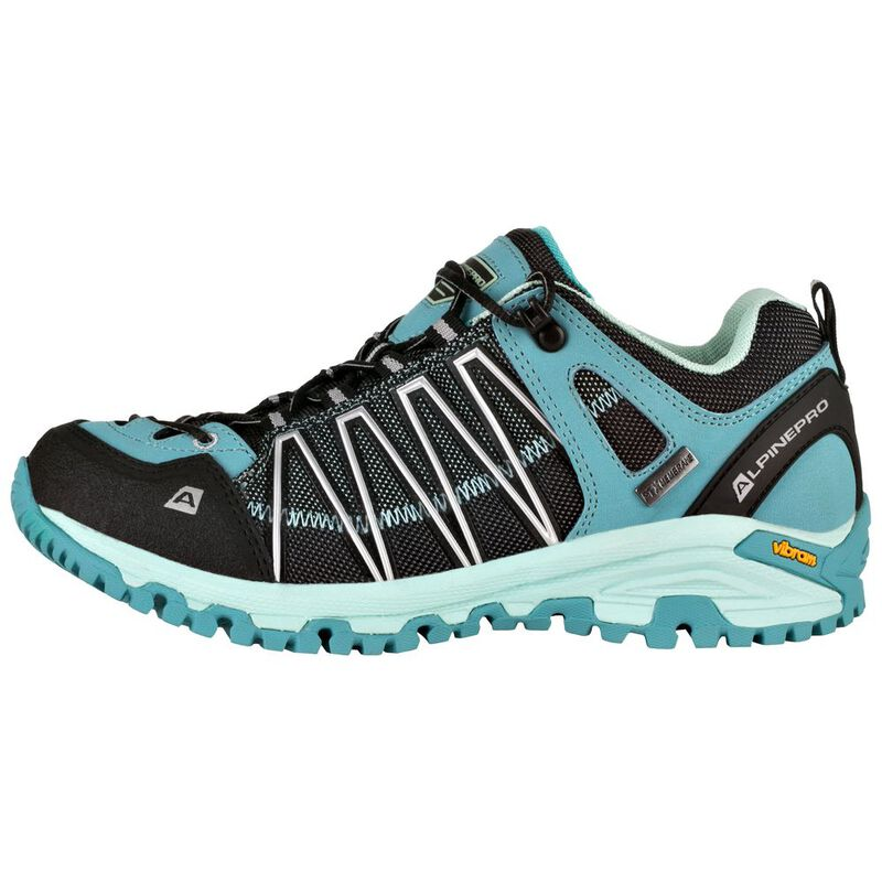 Alpine Pro Womens Triglav 3 PTX Hiking Shoes (Yucca)  105ca7aec69