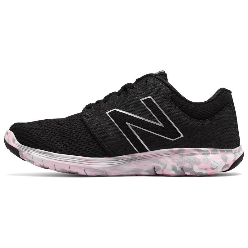 pretty nice b8e05 95ff1 New Balance Womens 530 v2 Running Shoes (Black ...