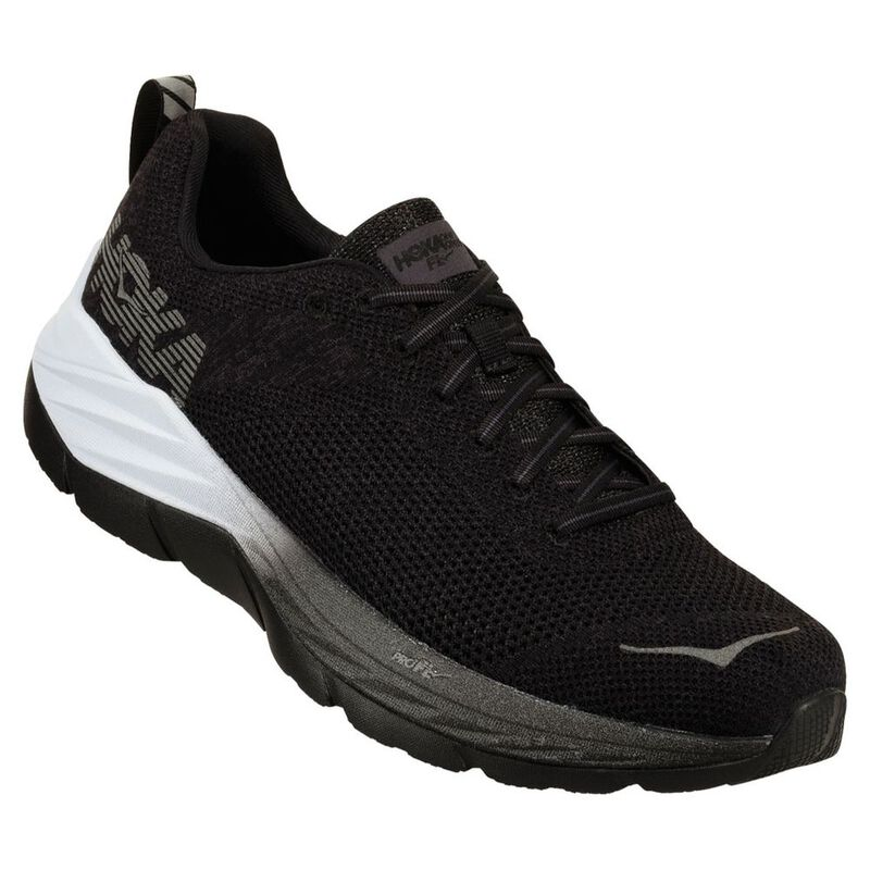 HOKA ONE ONE Womens Mach Fly At Night Shoes