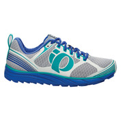 Womens EM Trail M 2 Shoes (Dazzling Blue/Deep Peacock)