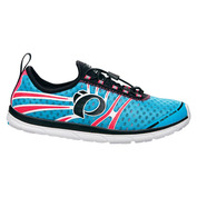 Womens EM Tri N 1 Shoes (Blue Atoll/Electric Pink)
