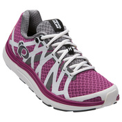 Womens EM Road H 3 V2 Shoes (Smoked Pearl/Purple Wine)