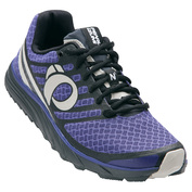 Womens EM Trail N 1 V2 Shoes (Deep Wisteria/Black)