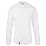 Mens Crayfish Shirt (White)