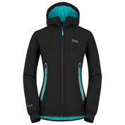 Womens Sphere Neo Jacket (Black)