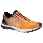 Mens Gel Lyte 33 3 Shoes (Orange)