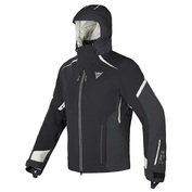 Mens Grual D Dry Jacket (Black/Anthracite/White)