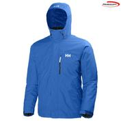 Mens Squamish CIS Jacket (Racer Blue)