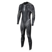 Mens Archimedes II 3.5 Wetsuit (Grey)