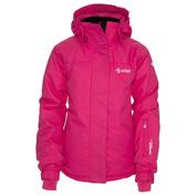 Girls Aino Ski Jacket (Pink)