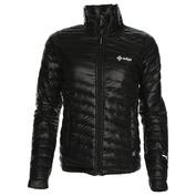 Womens Galina Down Jacket (Black)
