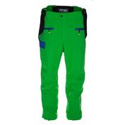 Mens Duro Ski Trousers (Green)
