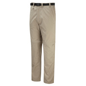 Mens Kiwi Convertible Trousers (Beach)